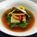 盛岡冷麺(焼肉)